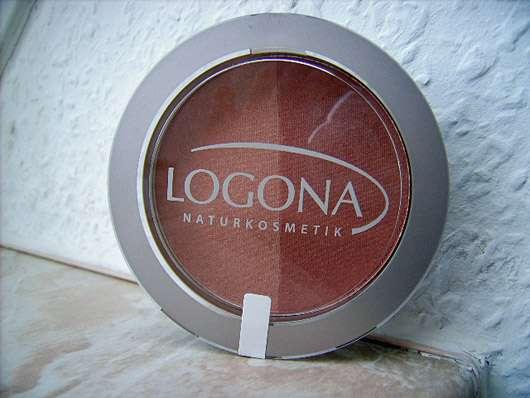 <strong>LOGONA</strong> Blush - Farbe: 03 beige + terracotta
