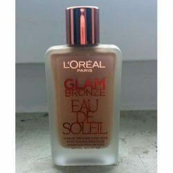 Produktbild zu L'ORÉAL PARiS Glam Bronze Eau De Soleil (LE)