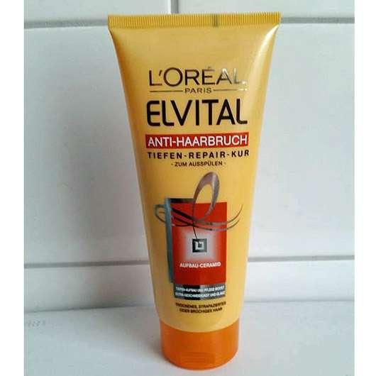 L'Oréal Paris Elvital Anti-Haarbruch Tiefen-Repair-Kur