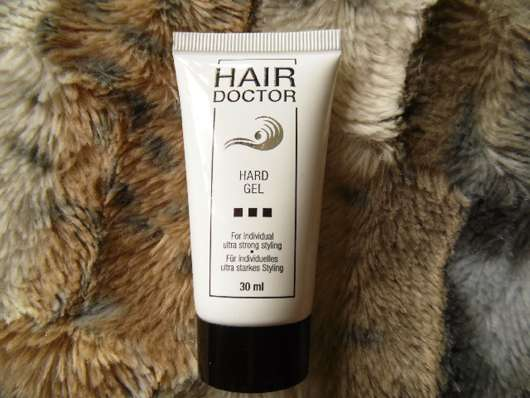 Hair Doctor Hard Gel