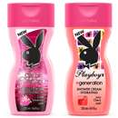 Relaunch der Playboy Shower Gels & Creams Linie für Frauen
