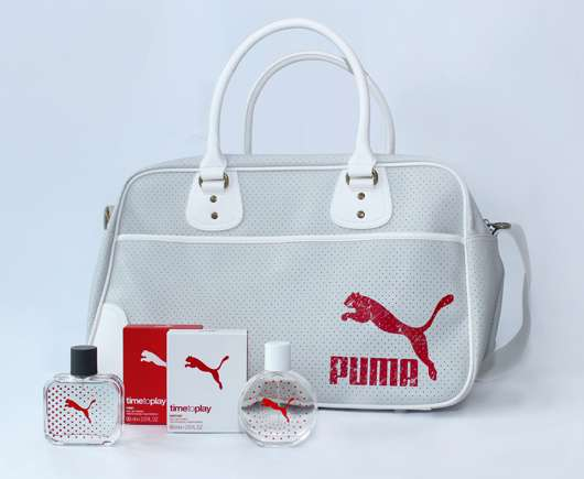 3×1 PUMA TIME TO PLAY Set zu gewinnen