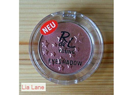 Rival de Loop Young Eyeshadow Mono, Farbe: 11 vintage love (metallic)