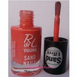Produktbild zu Rival de Loop Young Sand Nails – Farbe: 01 chichi