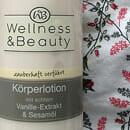 """Wellness & Beauty Körperlotion """"zauberhaft verführt"""""""