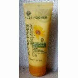 Produktbild zu Yves Rocher Pflanzenpflege Schöne Hände Langanhaltende Feuchtigkeitscreme