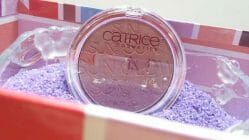 Produktbild zu Catrice Sun Glow Matt Bronzing Powder – Farbe: 020 Deep Bronze