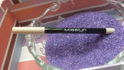 Produktbild zu Misslyn waterproof color liner – Farbe: 252 unforced (LE)