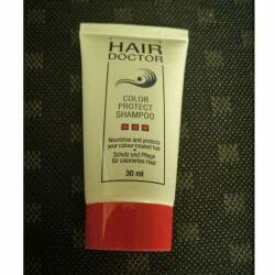 Produktbild zu HAIR DOCTOR Color Protect Shampoo