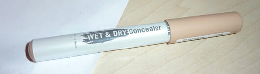 Rival de Loop Young Wet & Dry Concealer Pen, Farbe: 01 Light Beige