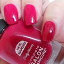 Sally Hansen Complete Salon Manicure Nagellack, Farbe: 565 Aria Red-y?