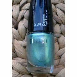Produktbild zu ARTDECO Ceramic Nail Lacquer – Farbe: 234 Tropical Monsoon (LE)