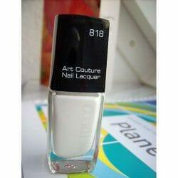Produktbild zu ARTDECO Art Couture Nail Lacquer – Farbe: 818 Couture Glacier