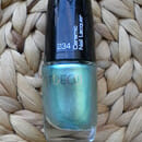 ARTDECO Ceramic Nail Lacquer, Farbe: 234 tropical monsoon (LE)
