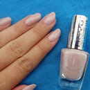 BeYu Long Lasting Nail Lacquer, Farbe: 328 Elegant Nude (LE)