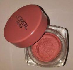 Produktbild zu L'ORÉAL PARiS Magic Smooth Soufflé Blush – Farbe: Cherubic (Rose)