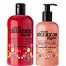 treaclemoon Limited Edition warm cinnamon nights