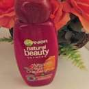 Garnier Natural Beauty Shampoo Arganöl und Cranberry