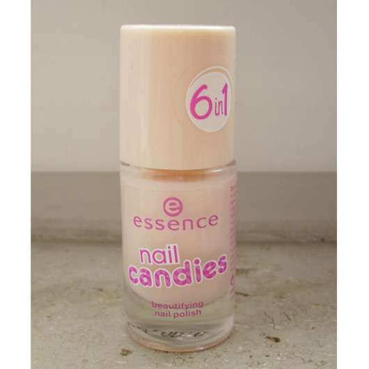 essence nail candies, Farbe: 04 sweets for the sweet