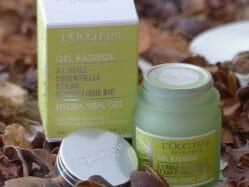 Produktbild zu L'Occitane Angelica Hydra-vitalisierendes Gesichtsgel