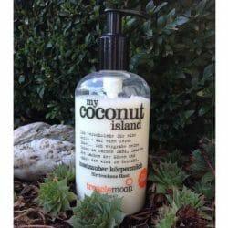 Produktbild zu treaclemoon my coconut island inselzauber körpermilch