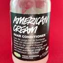 Lush American Cream (Haar Conditioner)