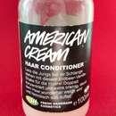 Lush American Cream (Haar Conditioner)