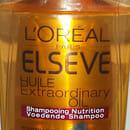L'Oréal Paris Elseve Huile Extraordinary Oil Shampooing Nutrition
