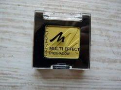 Produktbild zu MANHATTAN Multi Effect Eyeshadow – Farbe: 21N Light it up