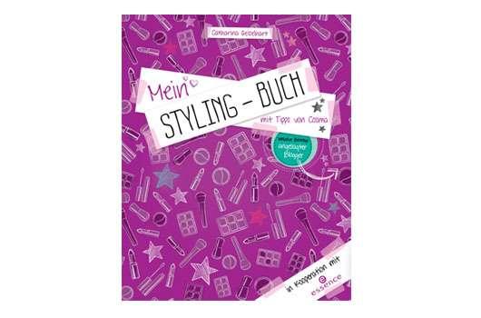 Catharina Geiselhart: Mein Styling-Buch