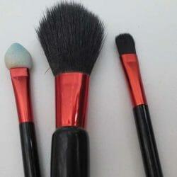 Produktbild zu essence minis 2go brush set