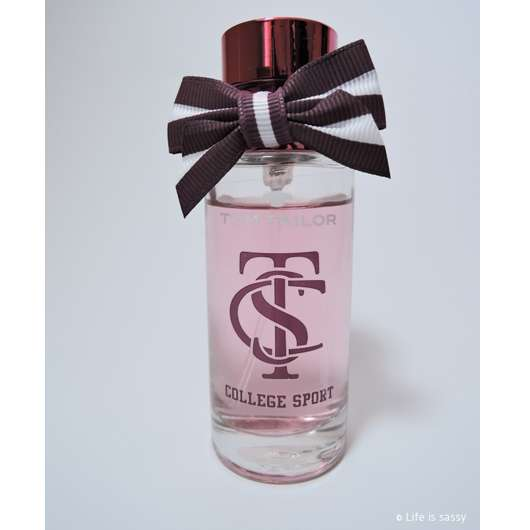 Tom Tailor College Sport Woman Eau de Toilette