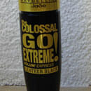 Maybelline Volum' Express The Colossal Go Extreme Leather Black Mascara