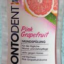 DONTODENT Pink Grapefruit Mundspülung