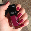 ARTDECO Art Couture Nail Lacquer, Farbe: 740 couture blueberry