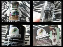 Produktbild zu essence hello foils! transfer foils & essence nail art hello foils! transfer solution