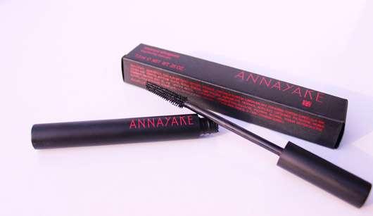 Annayake Lengthening Mascara, Farbe: Schwarz