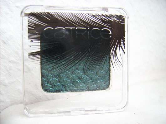 Catrice Feathered Fall Luxury Eye Shadow, Farbe: C01 Peacocktail (LE)