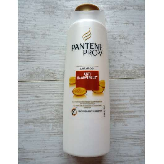 Pantene Pro-V Anti Haarverlust Shampoo