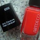 ARTDECO Art Couture Nail Lacquer, Farbe: 659 couture coral