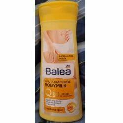 Produktbild zu Balea Q10 Hautstraffende Bodymilk (trockene Haut)