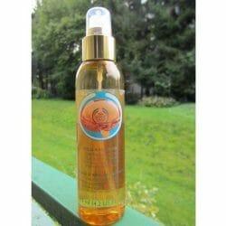 Produktbild zu The Body Shop Wild Argan Oil – The Radiant Oil For Body & Hair