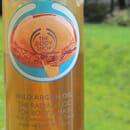 The Body Shop Wild Argan Oil – The Radiant Oil For Body & Hair