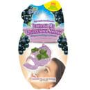 Montagne Jeunesse Creme-Tuch-Maske mit brasilianischem Schlamm