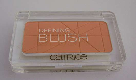 Catrice Defining Blush, Farbe: 090 Mandy-rine