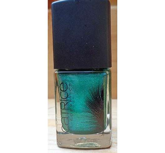 Catrice Feathered Fall Luxury Lacquer, Farbe: C03 Skie's Force (LE)