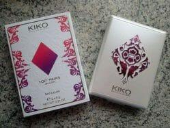 Produktbild zu KIKO Top Pairs Blush – Farbe: 03 Rosewood And Azalea (LE)