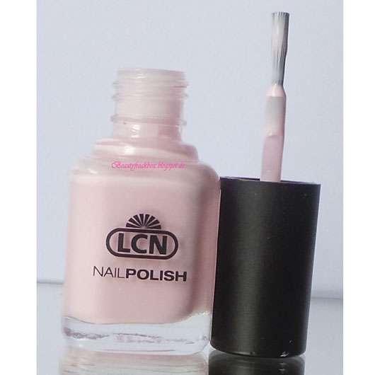 LCN Nail Polish, Farbe: tender lace (LE)