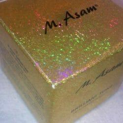 Produktbild zu M. Asam Brilliant Teint Transparent Make-Up