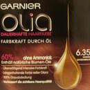 Garnier Olia Dauerhafte Haarfarbe, Farbe: 6.35 Warmes Schokobraun